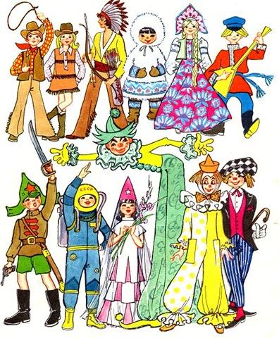 Новогодние костюмы на 1.5 года своими руками