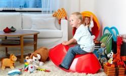 Мальчишки и игрушки
