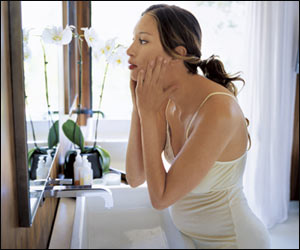 Использование косметики в период беременности