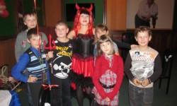 Детская тематическая вечеринка