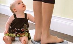 Реально ли похудеть молодой маме