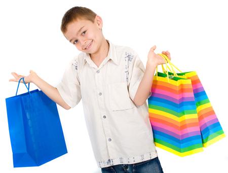 Какой подарок подарить мальчику на 11 лет
