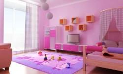 Ковры в детскую комнату